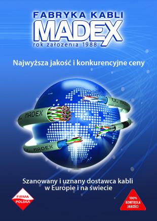Madex ulotka